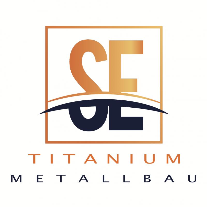 SE Titanium Metallbau GmbH Logo